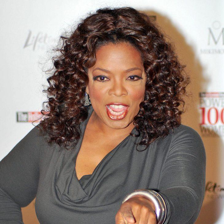 Oprah Winfrey träumt vom Broadway