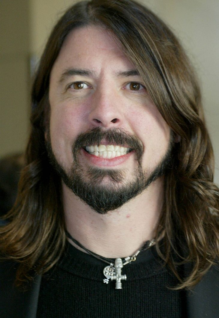Grohl, Homme und Jones: Live-Debüt als Them Crooked Vultures