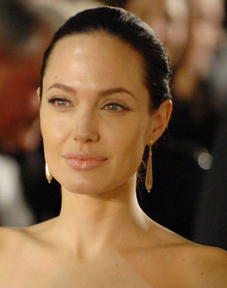 Angelina Jolie: Lässt ihre Tochter Shiloh selbst entscheiden