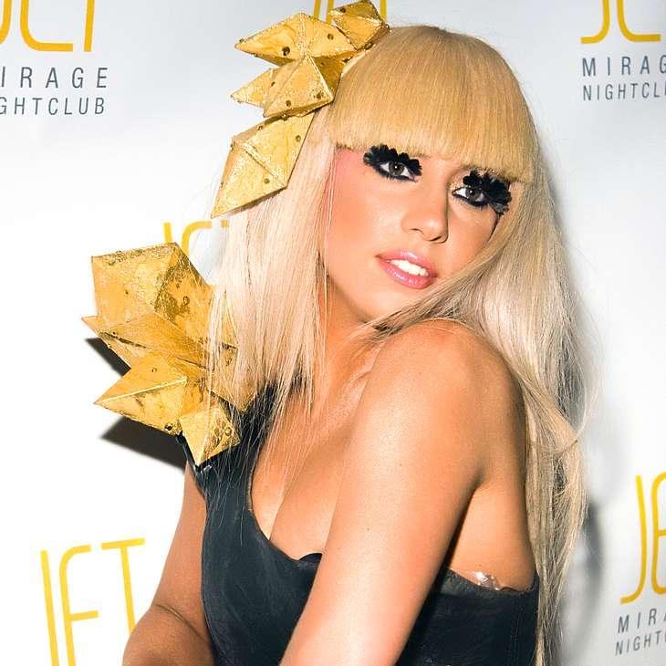 Lady Gaga räumt bei Virgin Media Music Awards ab