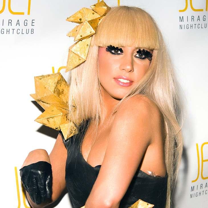 Lady Gaga entsagt dem Alkohol