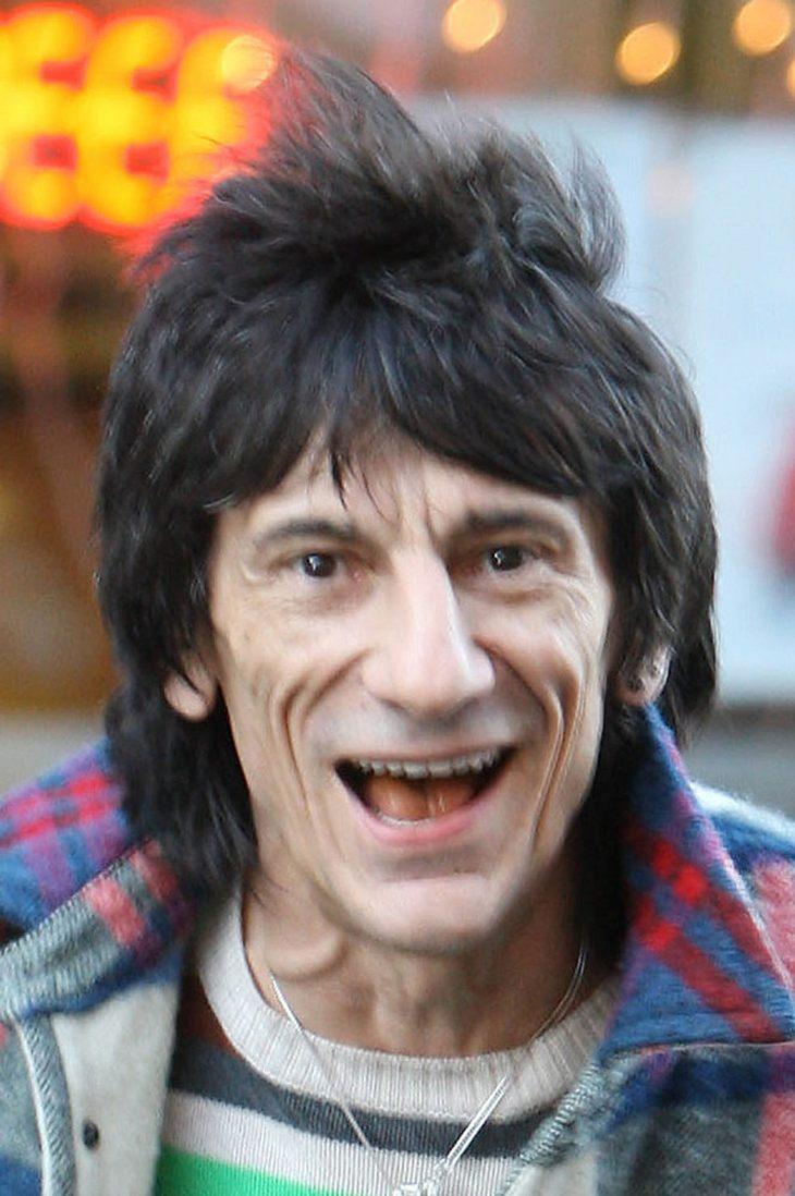Faces: Termin für Comeback ohne Rod Stewart