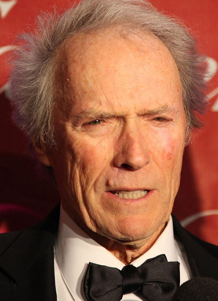 Eastwood und Obama zu Männern des Jahres gekürt