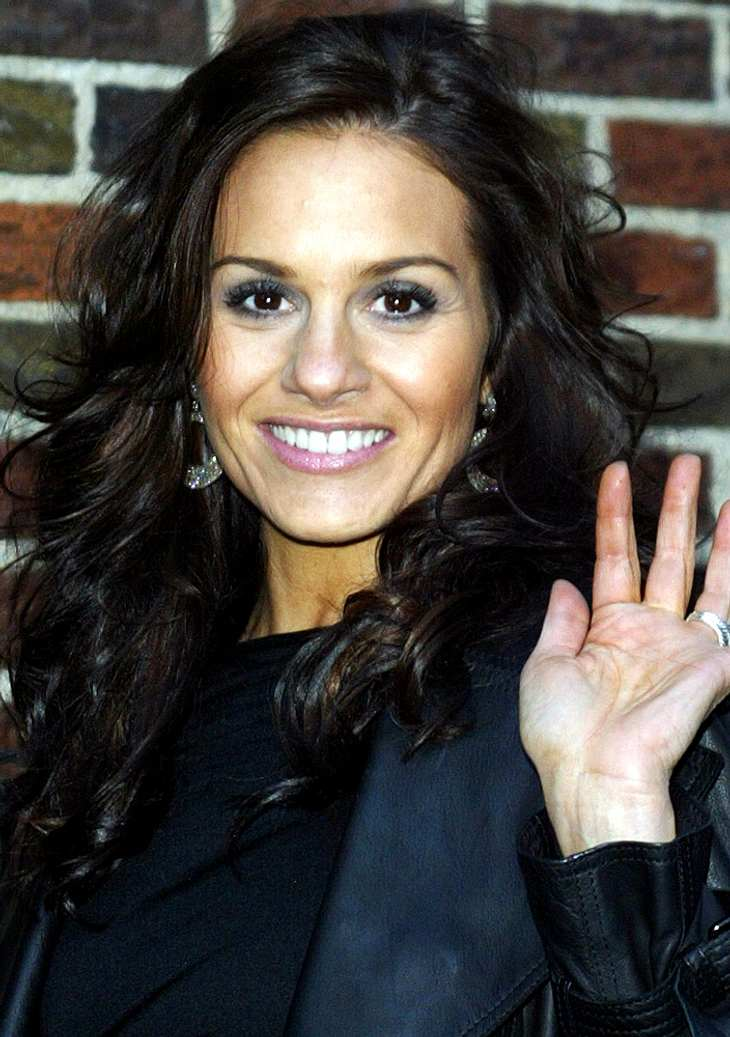 Kara DioGuardi hat geheiratet