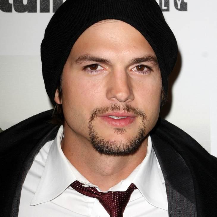Ashton Kutcher und Mila Kunis: Auf den Hund gekommen