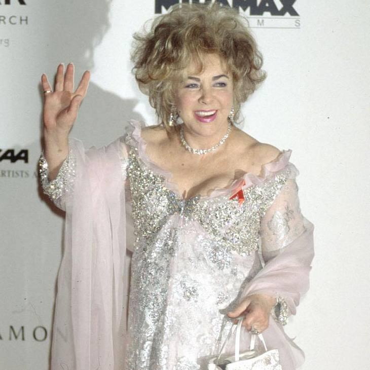 Elizabeth Taylor ist der reichste tote Star