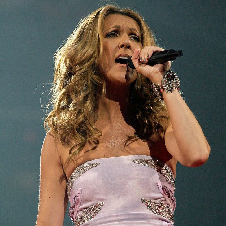 Celine Dion rät Britney Spears zu Las Vegas-Engagement
