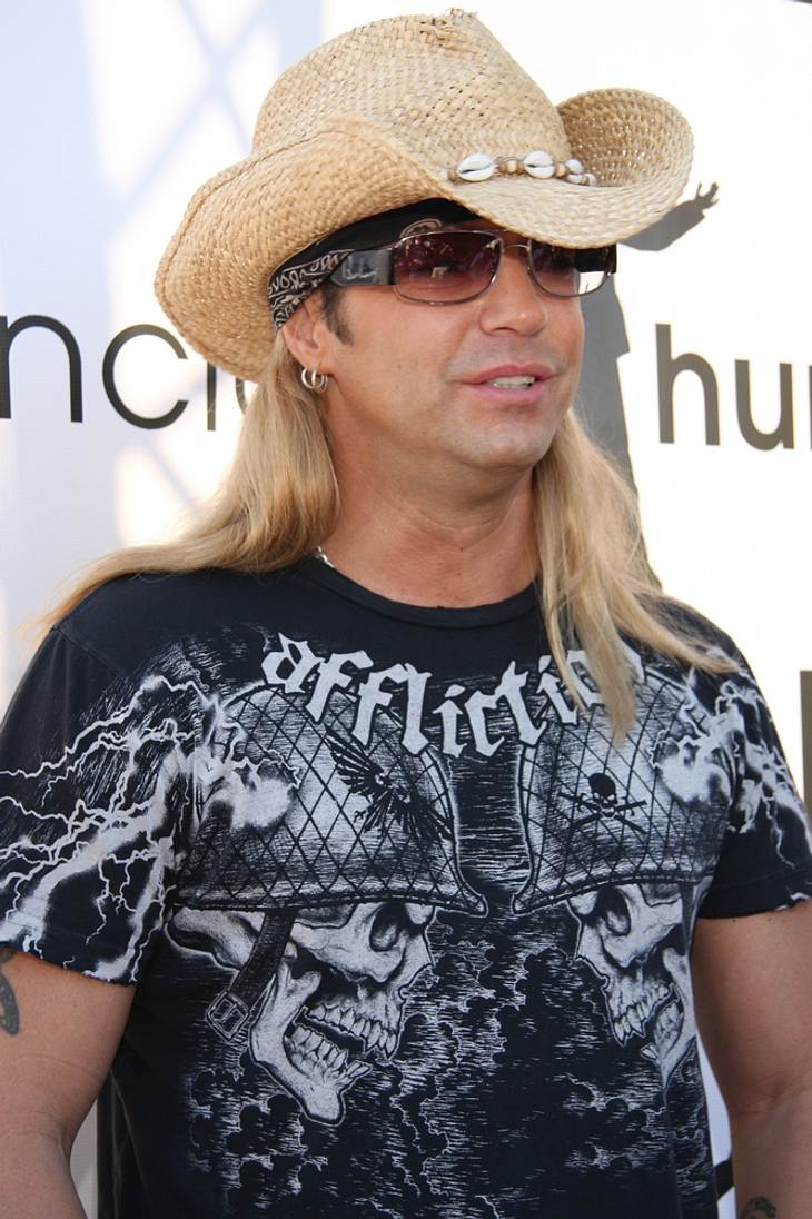 Bret Michaels will Poison/Mötley Crüe-Tour