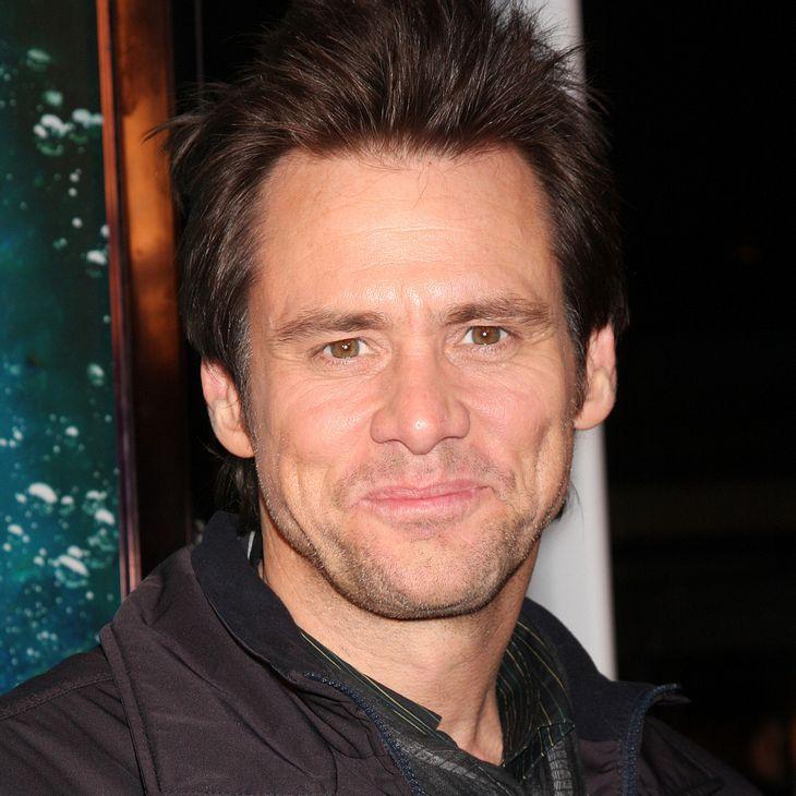 """Jim Carrey: """"Der Riddler""""-Kostüm wird versteigert"""