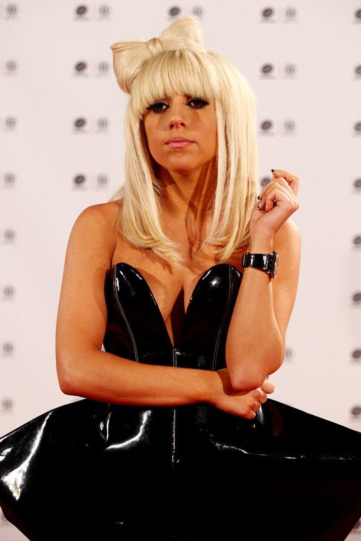 Lady Gaga sollte für Michael Jackson eröffnen