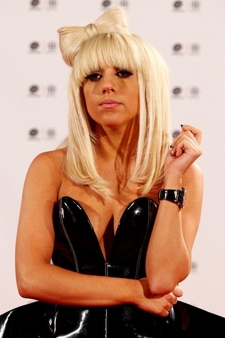 Lady Gaga & Beyonce gehören zu den mächtigsten Frauen