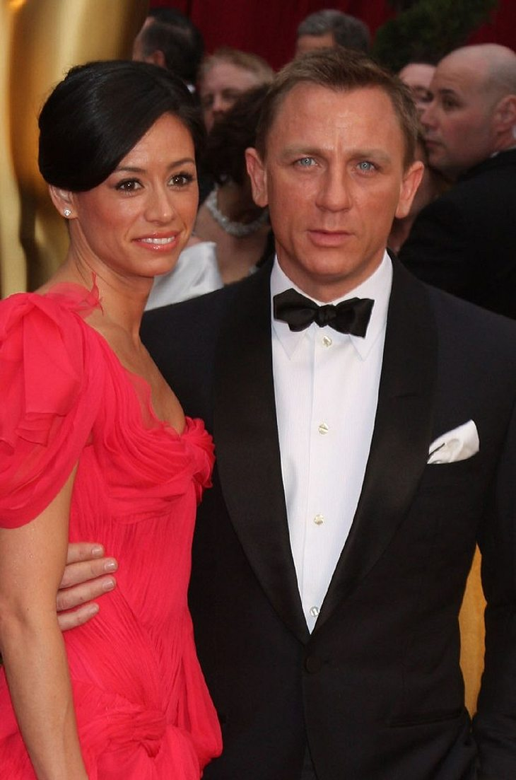 Hochzeitsgerüchte um Daniel Craig