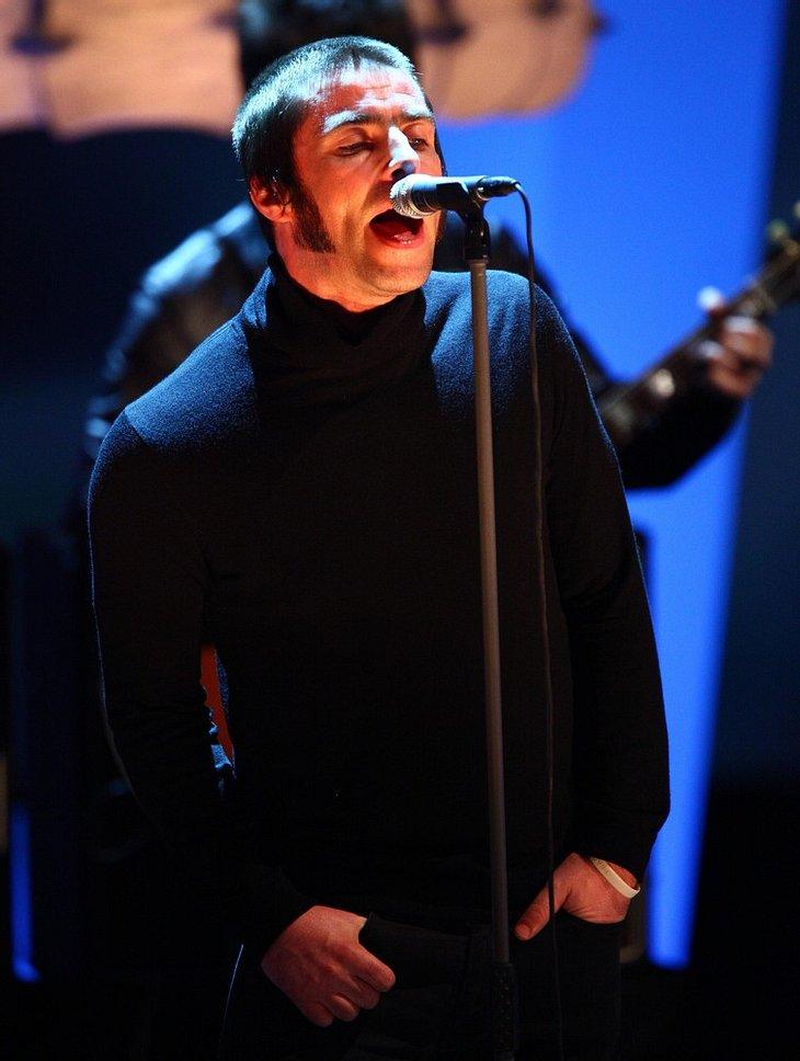 """Liam Gallagher: """"Neue Band wird besser sein als Oasis"""""""