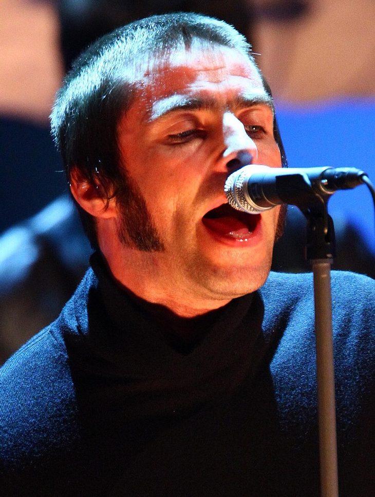 Gallagher: Doku über neue Band?