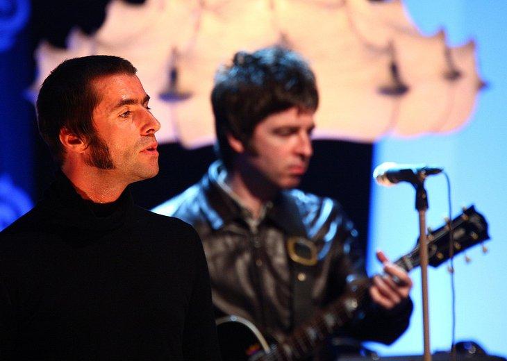 Oasis-Kontroverse geht weiter
