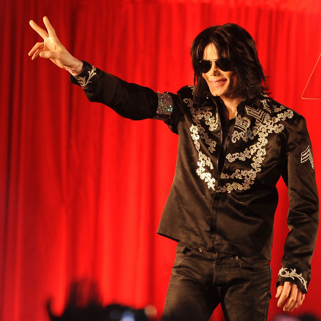 Michael Jackson in R&B Hall of Fame geehrt