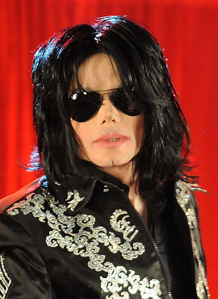Jacksons danken Fans für Beistand
