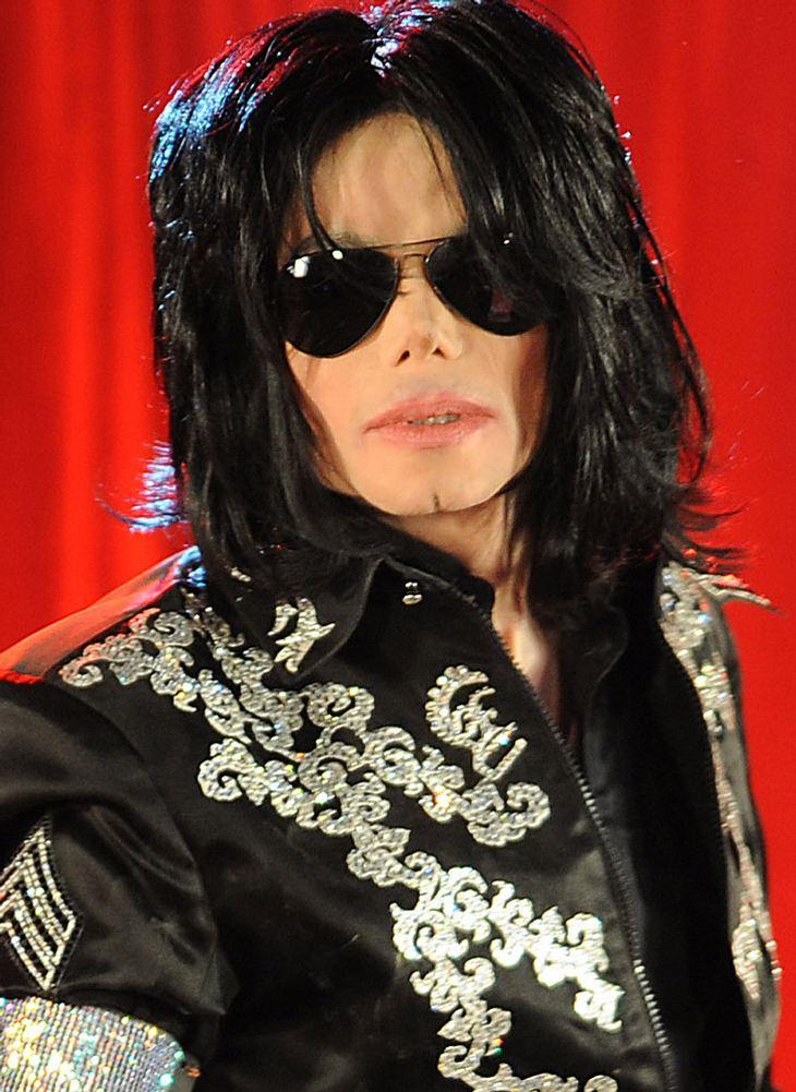 Michael Jackson auf Haiti-Track zu hören