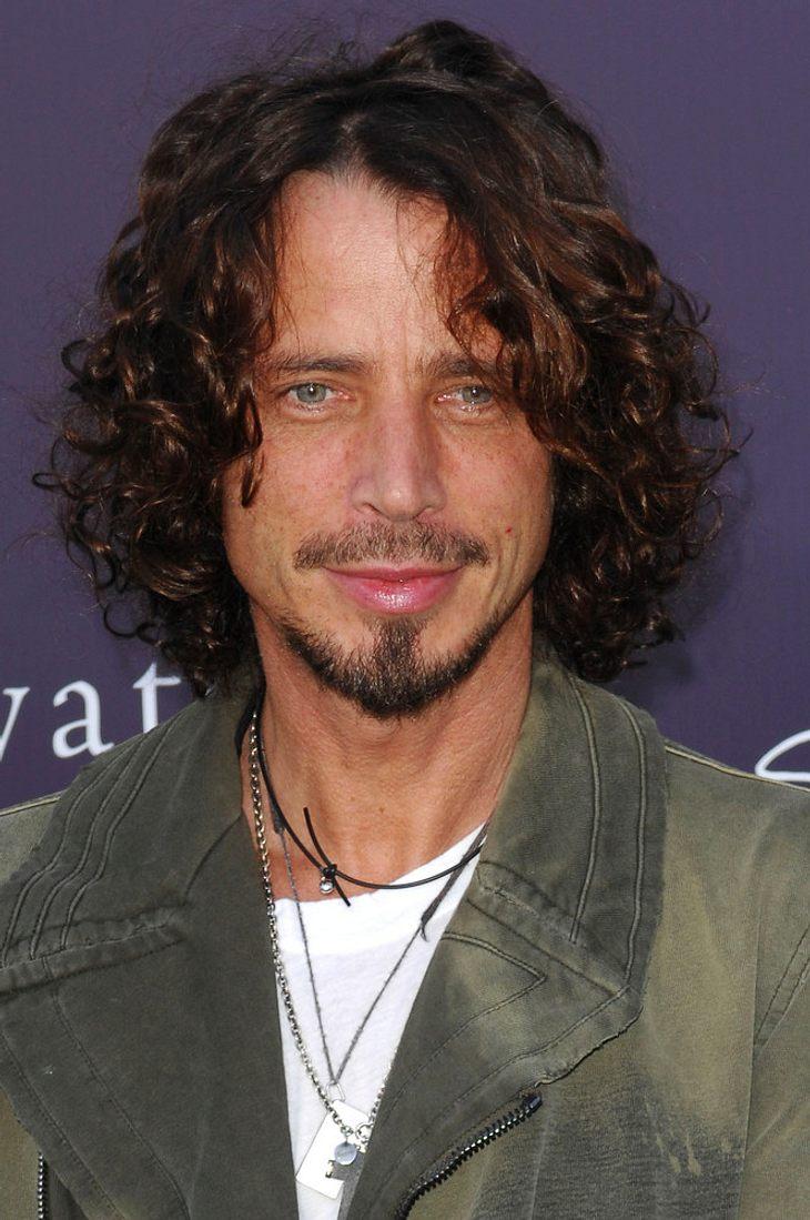 Reunion von Soundgarden