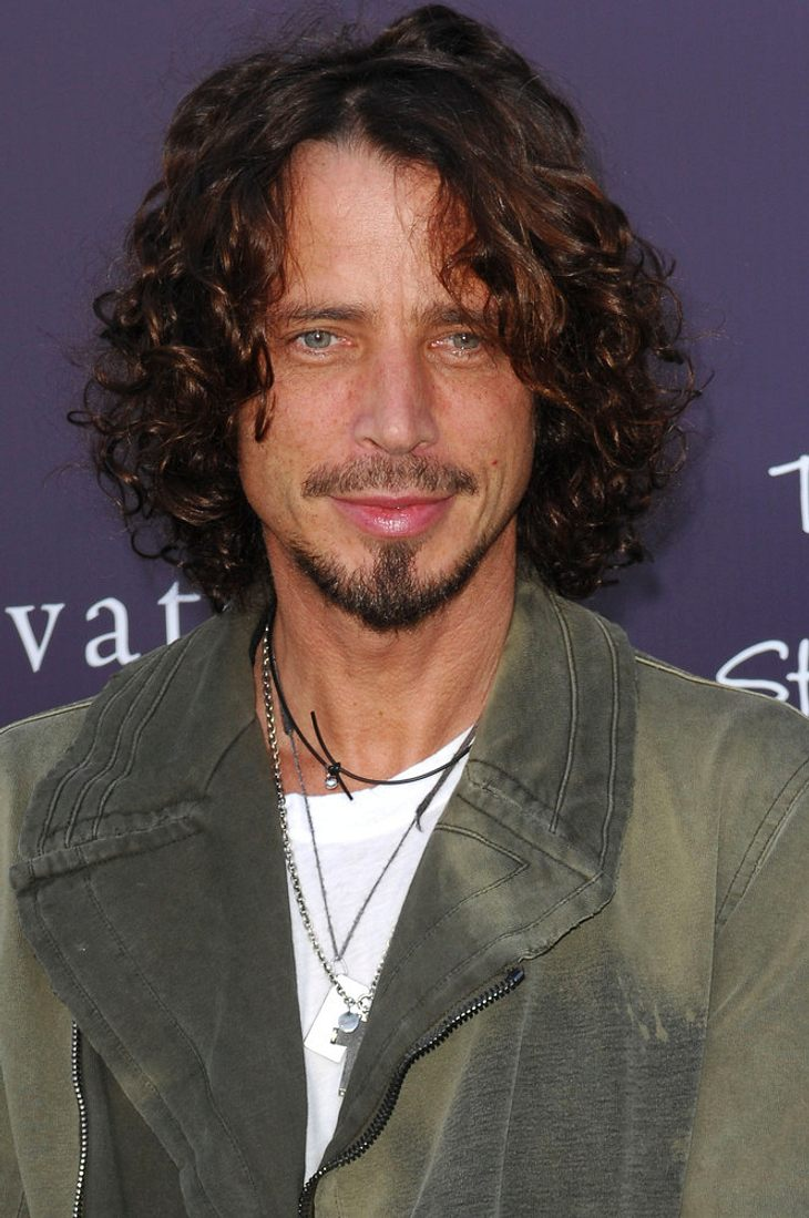Soundgarden rocken Lollapalooza