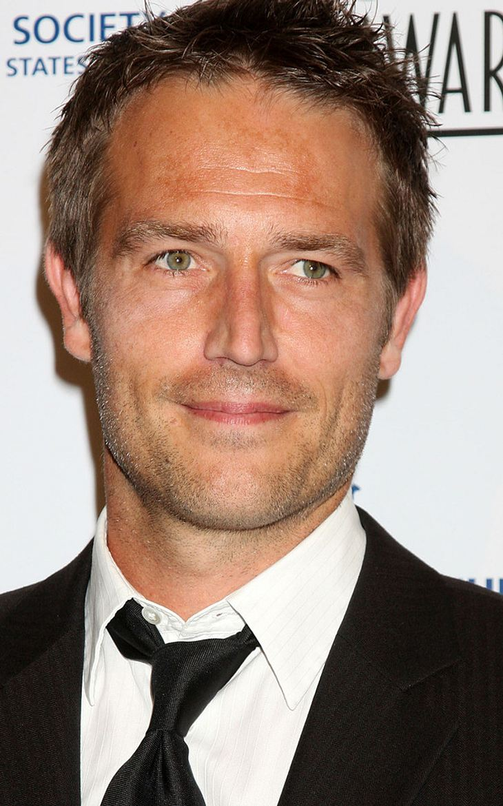 Michael Vartan heiratet