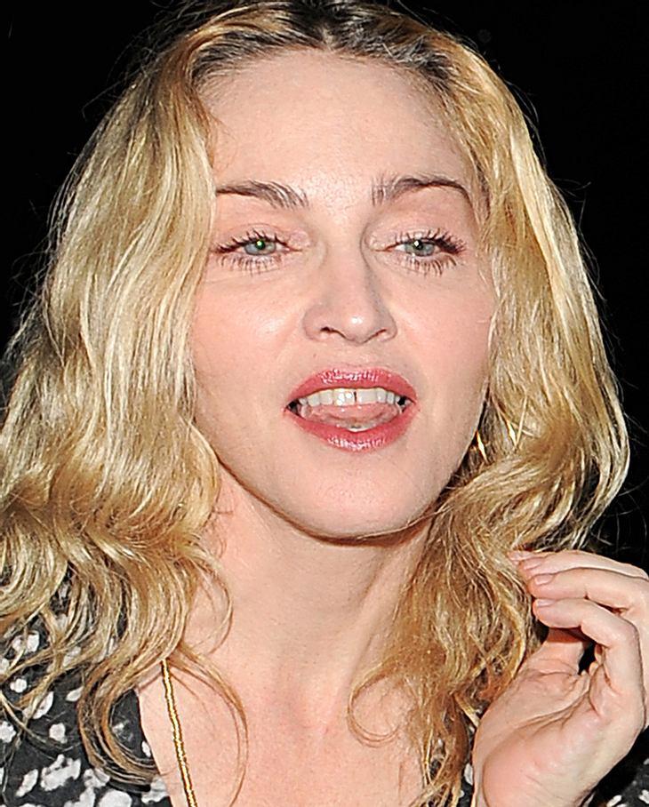 Madonna in Jerry Seinfelds neuer TV-Show