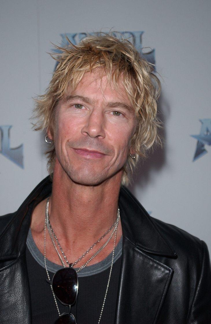 Jane's Addiction: Erste Show mit Duff McKagan