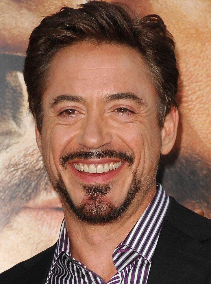 "Robert Downey Jr. ""hat Angst"" vor Jamie Foxx' Geburtstagsgeschenk"