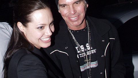 Billy Bob Thornton war von 2000 bis 2003 mit Angelina Jolie verheiratet