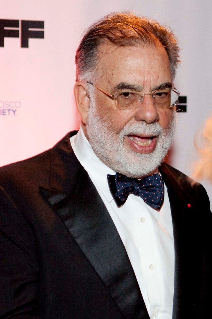 Francis Ford Coppola bekommt Thalberg Award