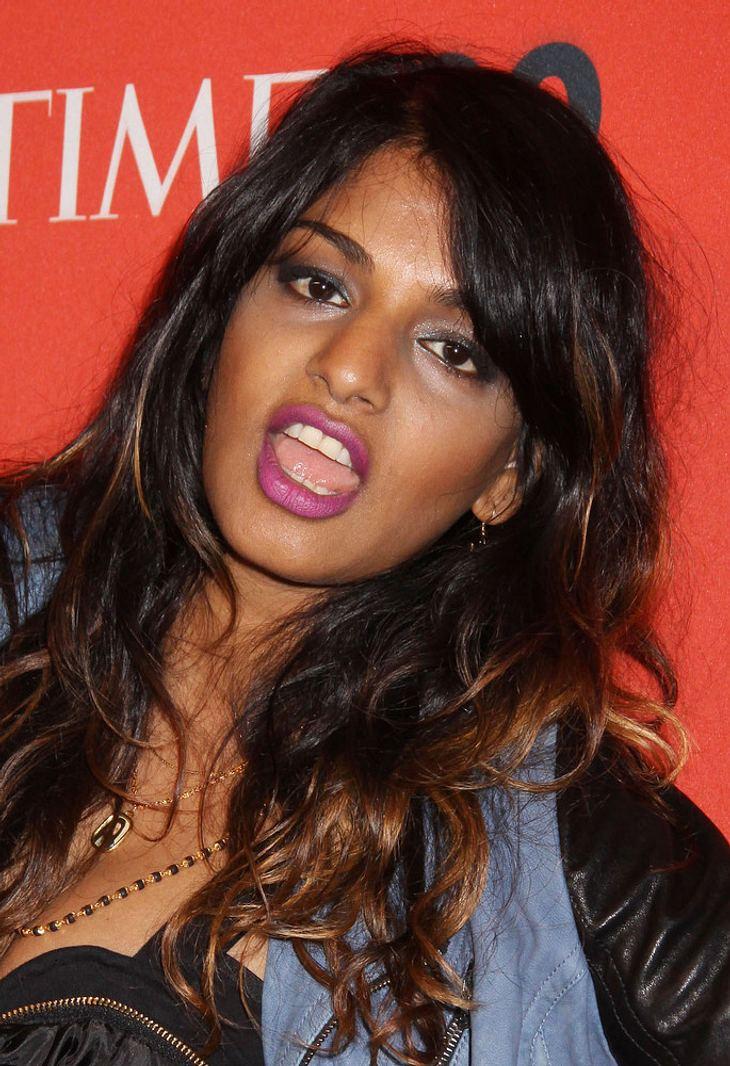 M.I.A. hebt besten Song für Jay-Z auf