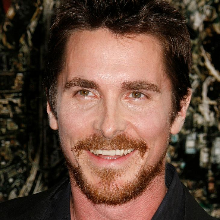 "Christian Bale litt für ""The Dark Knight Rises"""