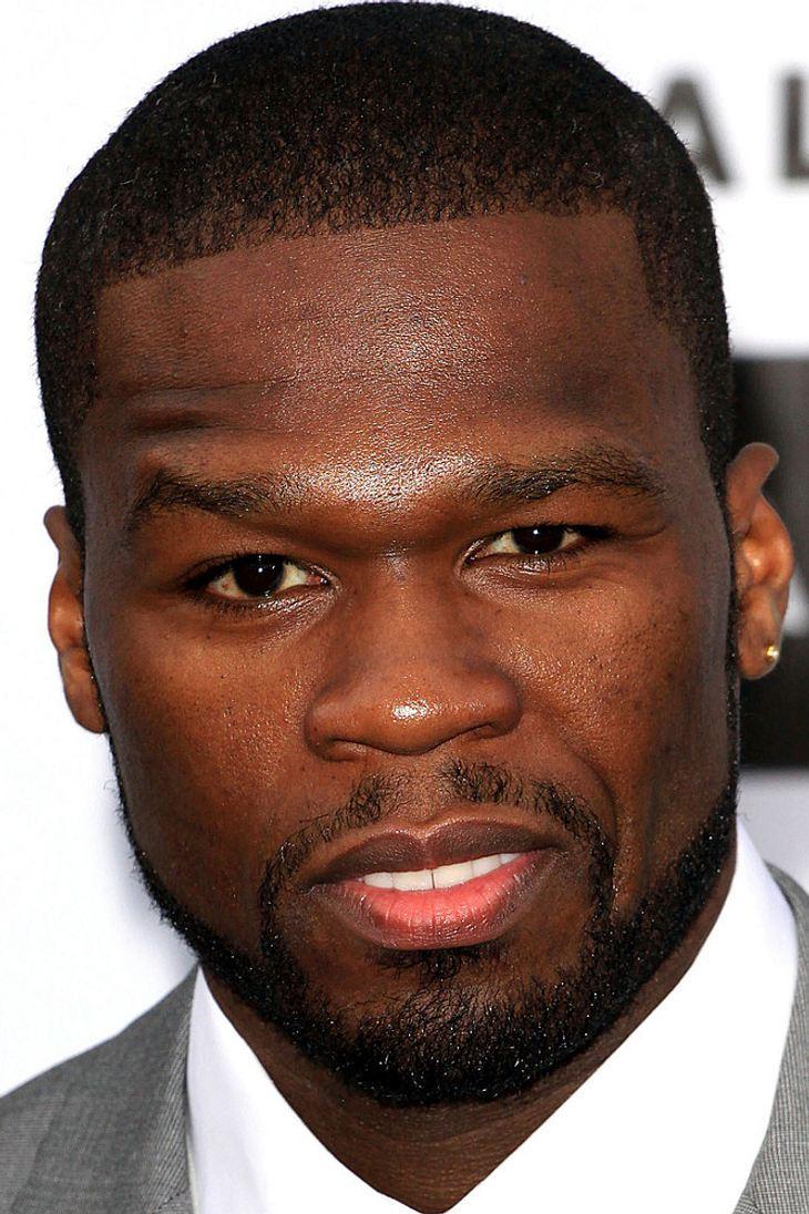 50 Cent schenkt Soulja Boy Tourbus zum 19. Geburtstag