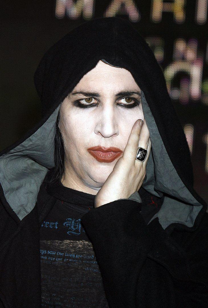Manson und Wood wieder zusammen