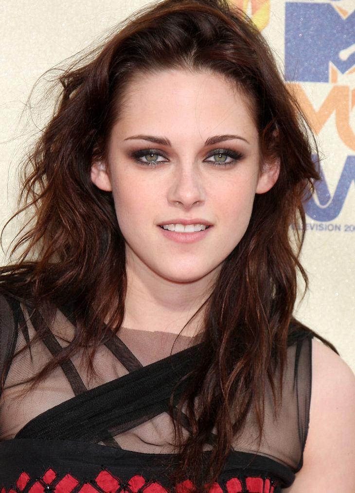 Stewart hat Mitleid mit Pattinson