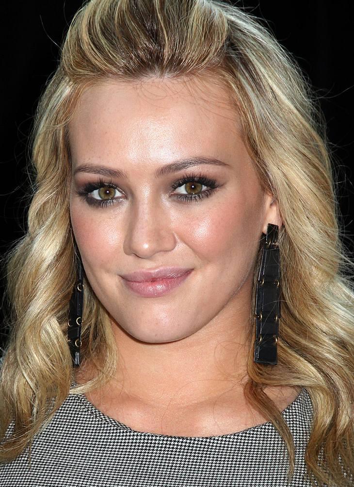 """Hilary Duff steigt bei """"Gossip Girl"""" ein"""