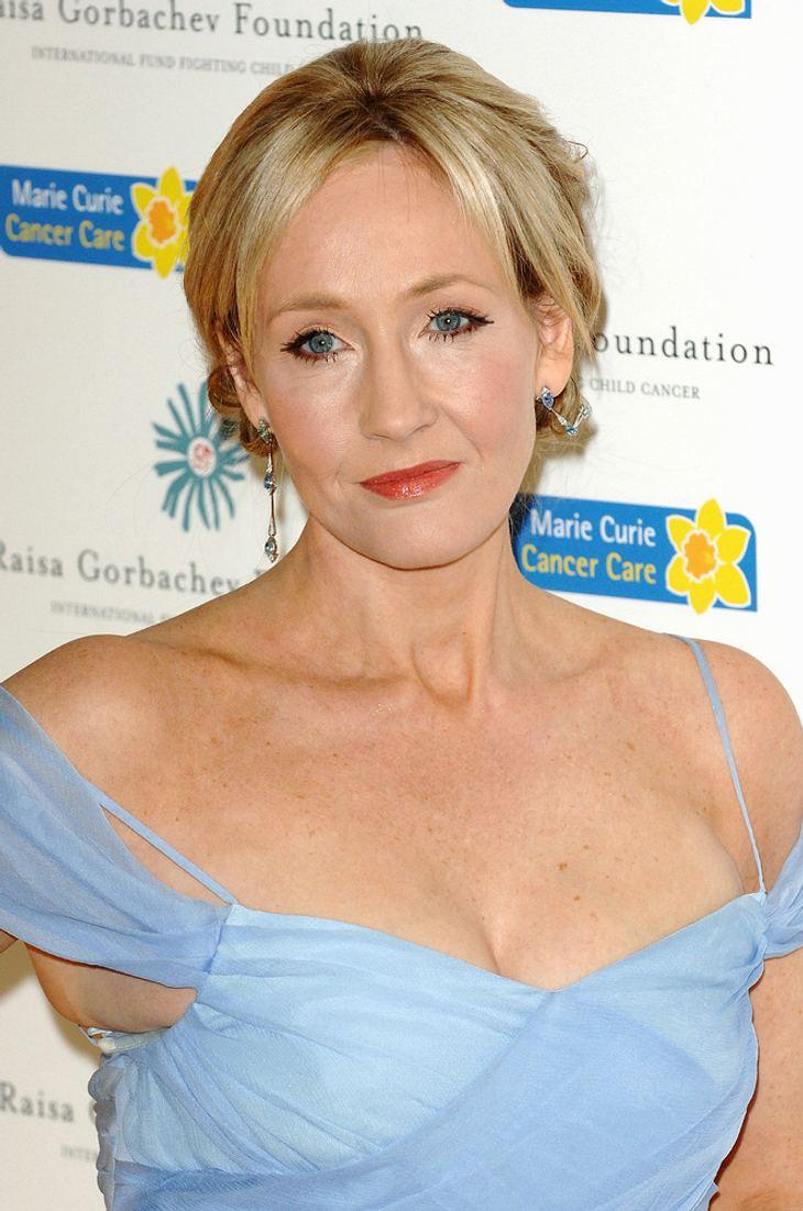 Joanne K. Rowling antwortet einem Internet-Troll