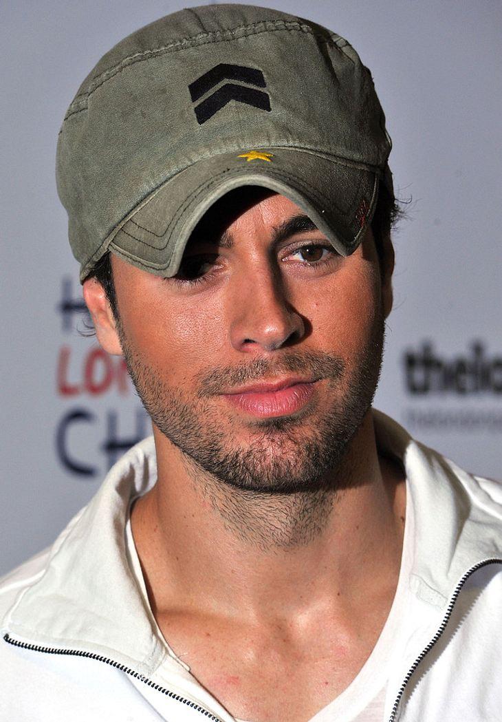 """Jersey Shore""-Stars in Enrique Iglesias-Video"