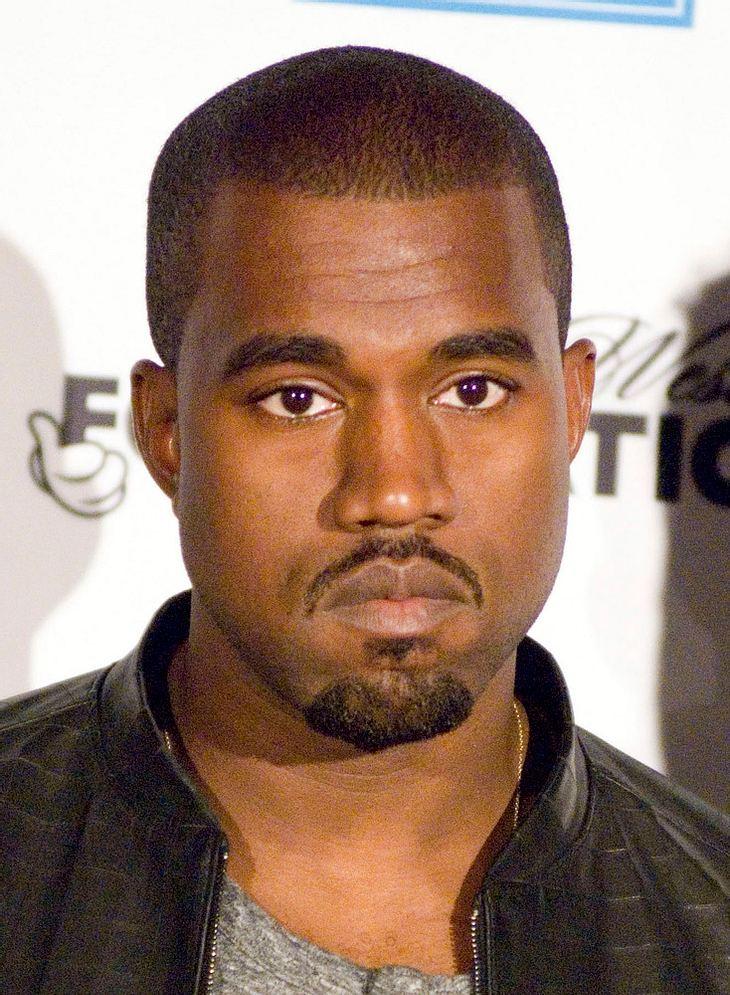 Kanye West arbeitet an neuer Musik