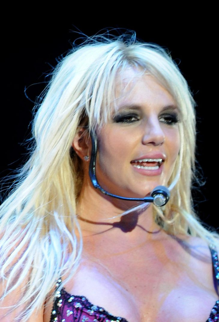 Spears bekommt Ultimate Teen Choice Award