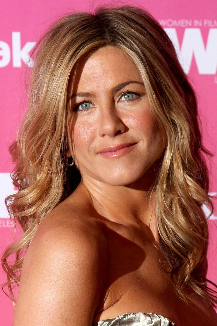 Aniston singt in neuem Film