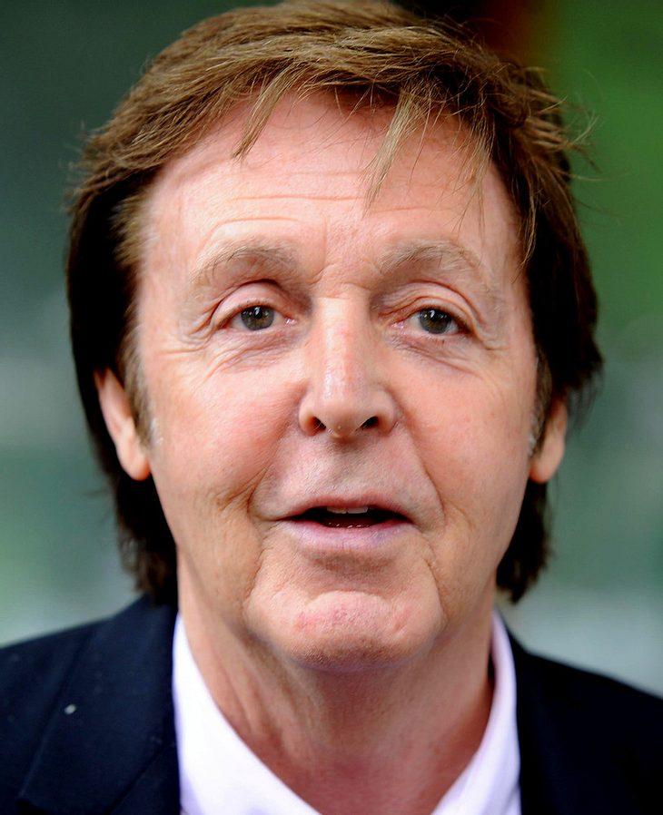 Paul McCartney: Ehrung im Weißen Haus