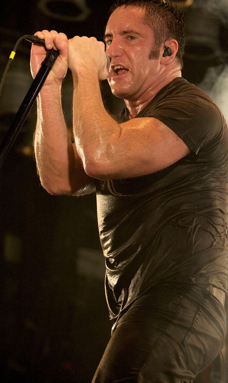 Nine Inch Nails gehen wieder ins Studio