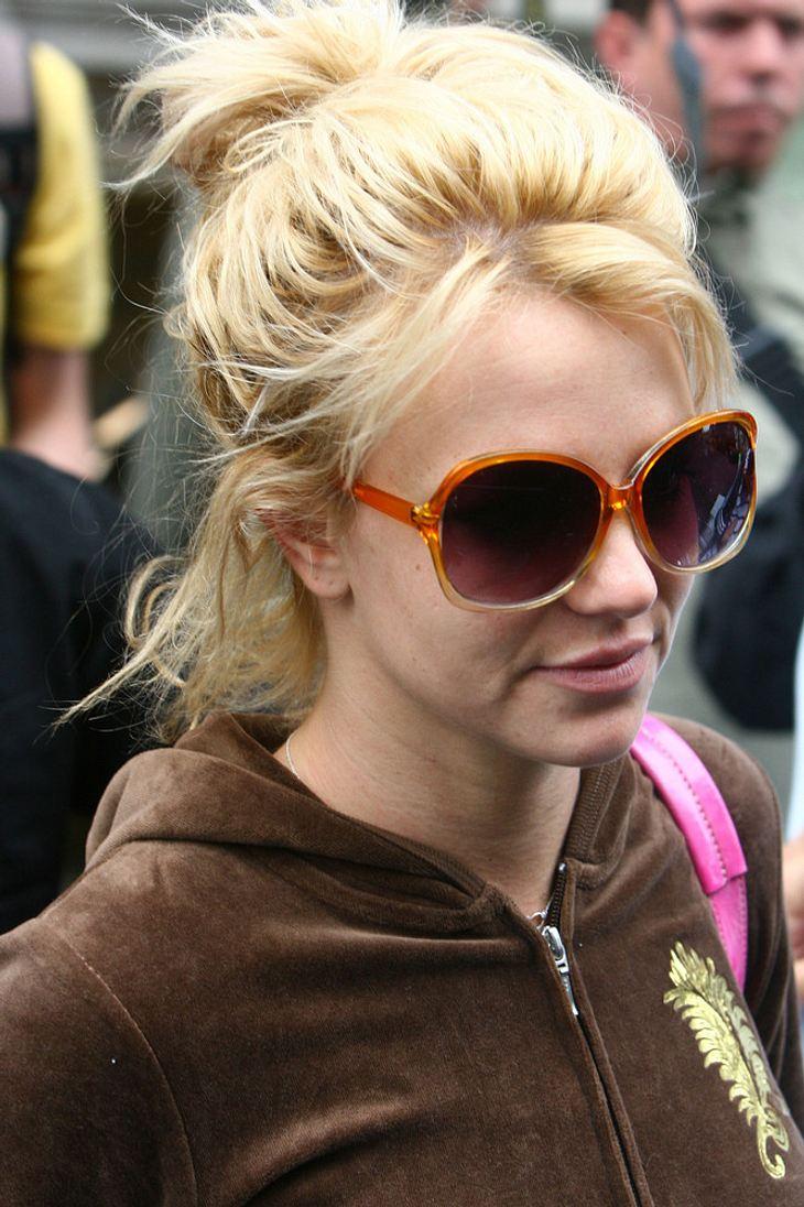 Liebes-Aus bei Britney Spears?