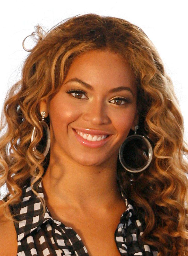 """Beyonce ist """"Billboards"""" Frau des Jahres"""