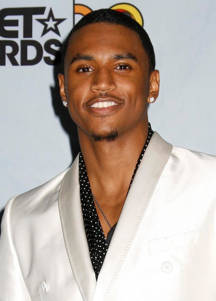 Trey Songz plant Supergroup mit Jay-Z und Young Jeezy