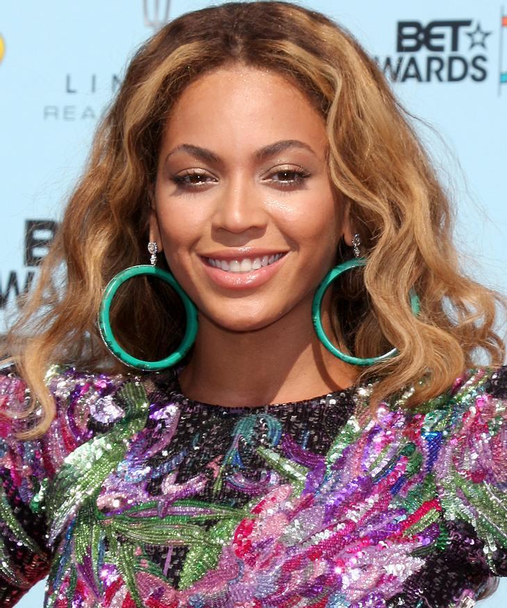 Erste! Beyoncé Knowles ist der bestbezahlte Star unter 30
