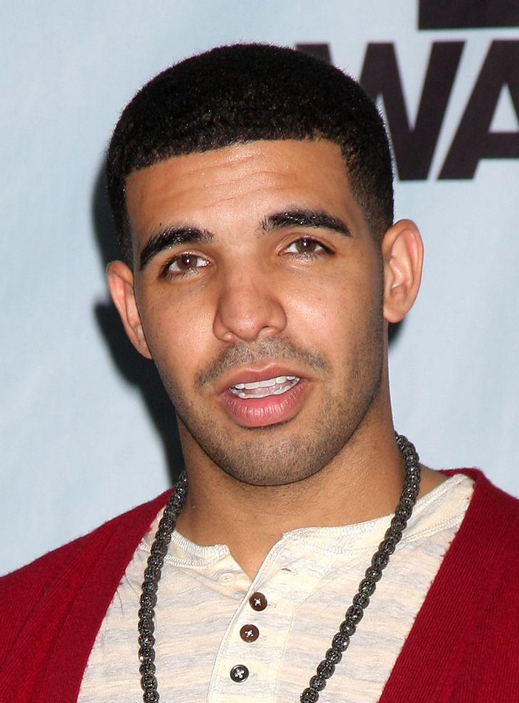 Drake dementiert Rihanna-Romanze
