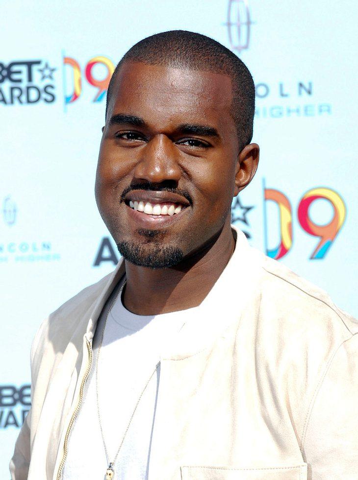 Kanye West & Jay-Z organisieren Russell Brands Junggesellenparty