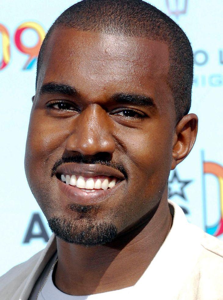 Kanye West gibt zu seinem Geburtstag gratis Schulkonzerte